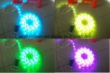 물집 장비 RGB LED 지구 빛 (SMD5050-60)
