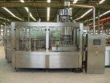 Máquina de rellenar de la cola de 50 pistas en botellas del animal doméstico