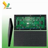 Colore completo LED di P3 P4 P5 P6 P8 del modulo esterno della visualizzazione impermeabile
