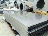 Gr1 Blad het Van uitstekende kwaliteit van het Titanium, de Plaat van het Titanium