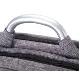 La moda de poliester de estilo coreano mochila para equipo de ocio