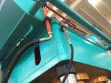 Машина давления двери Dhp-3000t, машина панели двери выбивая