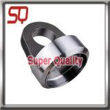 Pezzi meccanici di CNC di alta precisione, parti di alluminio