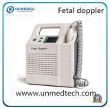 Ce plan d'examen Doppler Foetal Soins médicaux Moniteur Moniteur foetal/maternel mère