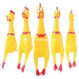 محبوب إمداد تموين [ثنكسجفينغ] عيد ميلاد المسيح كلب مضغ لعبة دجاجة [سقوكي]