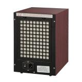 De Reinigingsmachine van de Eliminator van de Allergieën van het Allergeen van de geur met HEPA UV en Ionizer