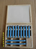 Твердосплавным наконечником комплекта инструментов для поворота