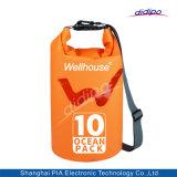 Мешок Waterprove пакета океана для акватических спортов 10L