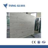 3-8 mm de verre / verre laqué en céramique / arrière / de verre peint de couleur du verre pour le Conseil Writeing/Meubles//décoration de porte