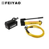 Pompe à main hydraulique légère de fabrication de Feiyao
