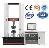 Machine de test universelle électronique du moteur Ty8000 servo 100kn