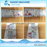 Contrassegno materiale stampato del manicotto dello Shrink del contrassegno PVC/Pet per la bottiglia di plastica