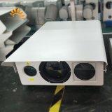 長距離三スペクトルのマルチ機能連続的なズームレンズの赤外線画像のカメラ