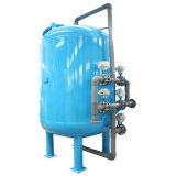 Высокая система фильтра активированного угля подачи промышленной водоочистки