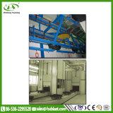Система подачи предварительной обработки предоставление оборудования с SGS