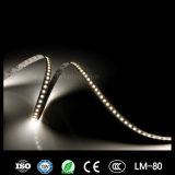 2835 indicatore luminoso di striscia di DC12V/24V 30/60/120/180/240LEDs LED IP20-IP68