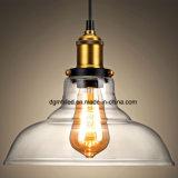 Parti di illuminazione della lampadina della lampada di scrittorio dell'annata della lampada della Tabella E27 Edison per la casa del caffè della barra