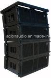 Dupla de 3 vias 12 Polegadas Altifalantes de Matriz de Linha do Sistema de áudio