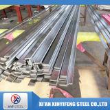 AISI 304 barres en acier inoxydable