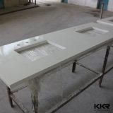 La Chine usine directement Quartz artificielle Comptoir de cuisine