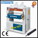 Machine de rabotage en bois de bonne qualité avec le meilleur prix