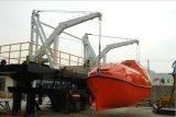 9 de Ingesloten Reddingsboot van M totaal voor 36 Personen