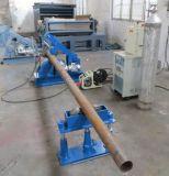 De Machine van het Lassen van de Grondplaat, Model: Cbwb-35/500
