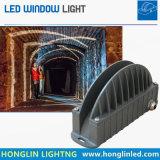Luz do indicador do diodo emissor de luz do grau 9W do produto novo 180 para a galeria do estacionamento da passagem do corredor do indicador do hotel
