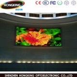 Visualizzazione di LED locativa dell'interno P3.91 per la parete del video del LED