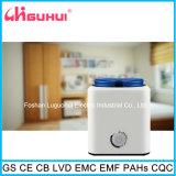 Tipo di plastica umidificatore ultrasonico dell'aria dell'olio essenziale