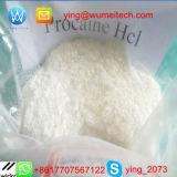99.8% 제조자 약제 원료 프로카인 HCl/프로카인 염산염