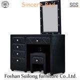 Muebles de estilo moderno cama Tabla Ys7020