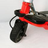 Scooter se pliant électrique mâle de mobilité de roue dédiée de la sûreté la plus neuve 3 de Dieu et de déesse