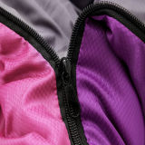 新しいばねおよび夏の空の綿の寝袋