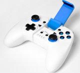 Regolatore del gioco di Saitake Bluetooth con il tipo della barra di comando della clip con la piattaforma per i giochi mobili Android Stk-7004X