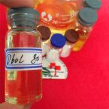 Polvo sin procesar Bodybuilding de los esteroides de la dosificación inyectable y oral de Oxy para el crecimiento del músculo