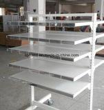 Hete Verkopende Kleinhandels AcrylVertoning voor het Etiket van de Prijs