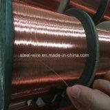중국 웹사이트 1.5mm 변압기를 위한 땋는 구리 철사