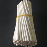 自然で白いAgarbattiの香の棒