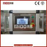 Llenador del petróleo de lubricante para la línea de embotellamiento sistema de empaquetado automatizado