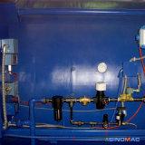1000X1500mm 전기 난방 PLC 통제를 가진 고무 Vulcanizating 오토클레이브