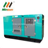 prix d'usine OEM 150kVA Diesel 3 Phase Power Plant