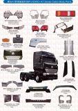 De Assemblage van de Cabine van de Vrachtwagen van Sinotruk HOWO voor de Op zwaar werk berekende Cabine van de Vrachtwagen