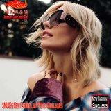 Madame neuve Retro Sunglasses de mode de Smu09s