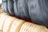 Hilados de polyester coloreados SIM 150d/36f