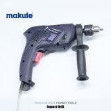 Het Hulpmiddel van de Macht van Makute 850W 13mm Boor van het Effect (ID001)