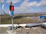 Ne 600q4 600W 48V 수직 바람 터빈 발전기 또는 바람 선반 가격