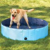Складные ПВХ Doggy Баня бассейн