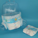Dorloter fabricant de couches pour bébés jetables Fujian Prix d'offre en usine