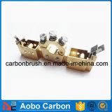 25X32 el titular de escobillas de carbón para el aerogenerador de escobillas de carbón